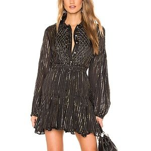 NWT Misa nikola dress